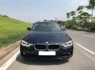Chính chủ bán BMW 3 Series 320I 2016, màu xanh lam giá 1 tỷ 230 tr tại Hà Nội