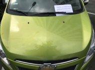 Bán Chevrolet Spark LT năm 2012, màu xanh cốm giá 192 triệu tại Tp.HCM