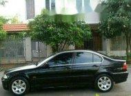 Bán xe BMW 3 Series 318i đời 2002, màu đen, nhập khẩu giá 195 triệu tại Hà Nội