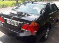 Cần bán xe Toyota Camry đời 2005, màu đen, giá chỉ 315 triệu giá 315 triệu tại Hải Phòng