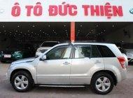 Ô tô Đức Thiện bán xe Suzuki Grand Vitara 2.0AT năm 2011, màu bạc, nhập khẩu giá 555 triệu tại Hà Nội