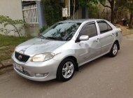 Bán Toyota Vios đời 2006, màu bạc số sàn giá 187 triệu tại Đà Nẵng