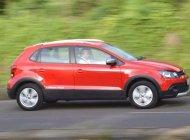 Bán Volkswagen Polo Cross Polo 2018, màu đỏ, nhập khẩu nguyên chiếc, giá tốt giá 725 triệu tại Tp.HCM