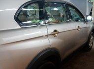 Bán Chevrolet Captiva LT 2.0 MT đời 2008, màu bạc giá 420 triệu tại BR-Vũng Tàu