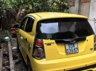 Bán xe Kia Morning năm 2011, màu vàng xe gia đình, giá 255tr giá 255 triệu tại Bình Dương