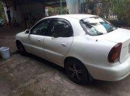 Bán Daewoo Lanos sản xuất 2002, màu trắng xe gia đình, giá chỉ 115 triệu giá 115 triệu tại Tp.HCM