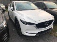 Cần bán Mazda CX 5 đời 2018, màu trắng, 999 triệu giá 999 triệu tại Tp.HCM