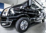 Bán Ford Transit Limousine VIP đời 2018, màu đen giá 1 tỷ 191 tr tại Tp.HCM