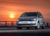 Bán giá ưu đãi Volkswagen Sharan mới nhập giá 1 tỷ 850 tr tại Tp.HCM