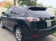 Bán Lexus RX 350 sản xuất 2011, màu đen, nhập khẩu, giá tốt giá 1 tỷ 850 tr tại Tp.HCM