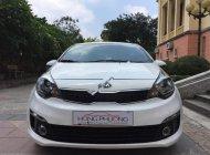 Cần bán lại xe Kia Rio sản xuất năm 2016, màu trắng, nhập khẩu Hàn Quốc số tự động, giá 475tr giá 475 triệu tại Thái Nguyên