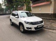 Cần bán xe Volkswagen Tiguan 2.0 AT năm 2011, màu trắng, xe nhập, 651 triệu giá 651 triệu tại Hà Nội