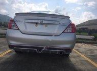Cần bán Nissan Sunny XV Premium S sản xuất năm 2018, màu bạc, 469 triệu giá 469 triệu tại Tp.HCM