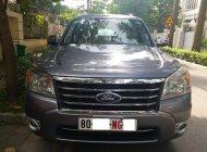 Bán Ford Everest 2.5 số sàn 2 cầu Limitted, máy dầu 2.5 nhập khẩu Thái Lan, sản xuất 2010 giá 350 triệu tại Hà Nội