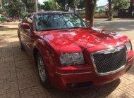 Bán Chrysler 300C 2.7 V6 đời 2008, màu đỏ, xe nhập giá 750 triệu tại Đắk Lắk