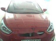Bán Hyundai Accent năm sản xuất 2014, màu đỏ, giá chỉ 440 triệu giá 440 triệu tại Tp.HCM