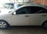 Cần bán Chevrolet Lacetti sản xuất 2013, màu trắng, giá tốt giá 298 triệu tại Cần Thơ