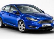 Bán xe Ford Focus Titanium đời 2018, màu xanh, 745tr, LH: 0918889278 giá 745 triệu tại Tp.HCM