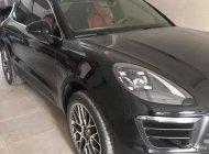 Bán ô tô Porsche Macan 2016, màu đen giá 3 tỷ 250 tr tại Tp.HCM