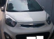 Cần bán xe Kia Picanto S năm 2013, màu trắng, xe gia đình, giá 305tr giá 305 triệu tại Tp.HCM
