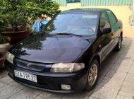 Cần bán gấp Mazda 323 đời 1999, màu đen, giá tốt giá 130 triệu tại Tp.HCM