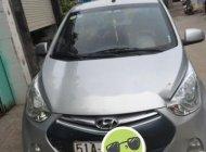 Bán xe Hyundai Eon đời 2012, màu bạc, giá tốt giá 189 triệu tại Tp.HCM