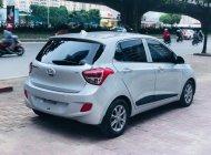 Bán Hyundai Grand i10 1.2 AT đời 2016, màu bạc, nhập khẩu nguyên chiếc giá 415 triệu tại Hà Nội