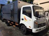 Xe tải VEAM VT490, tải trọng 4.99 tấn, động cơ HYUNDAI, thùng kín tiêu chuẩn 6m, giá tốt  giá 500 triệu tại Tp.HCM