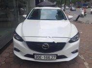 Cần bán gấp Mazda 6 2.5 sản xuất 2016, màu trắng, giá chỉ 835 triệu giá 835 triệu tại Hà Nội