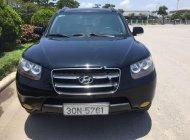 Cần bán gấp Hyundai Santa Fe MLX 2.0L sản xuất 2008, màu đen, xe nhập, giá tốt giá 515 triệu tại Hà Nội