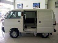 Bán xe tải Suzuki Blind Van 580kg, tiêu chuẩn Euro 4, ưu đãi lớn tại Suzuki Đại Lợi, xe có sẵn giao xe ngay giá 293 triệu tại Tp.HCM