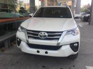 Bán Toyota Fortuner G số sàn Diesel, sản xuất năm 2018, màu đen, xe nhập, giá chỉ 1 tỷ giá 1 tỷ tại Hà Nội