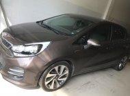 Bán ô tô Kia Rio 1.4 AT 2015, màu nâu, nhập khẩu nguyên chiếc số tự động, giá tốt giá 518 triệu tại Hà Nội