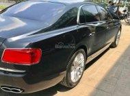 Bán xe Bentley Mulsanne sản xuất năm 2016, màu đen, xe nhập giá 14 tỷ 800 tr tại Tp.HCM