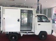 Cần bán Suzuki Super Carry Truck 1.0 MT sản xuất năm 2018, màu trắng, giá chỉ 280 triệu giá 280 triệu tại Tp.HCM