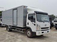 Bán xe tải thùng kín FAW 7.6 tấn, thùng dài 9.7m, giá tốt, hỗ trợ trả góp cao giá 850 triệu tại Tp.HCM