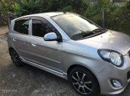 Cần bán xe Kia Morning  bản đủ, sản xuất 2011, màu bạc giá 211 triệu tại Thái Nguyên