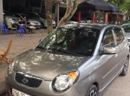 Bán Kia Morning SLX 2010, màu nâu, nhập khẩu Hàn Quốc   giá 275 triệu tại Hà Nội