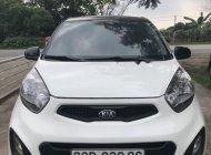 Cần bán xe Kia Morning đời 2014, màu trắng, nhập khẩu như mới giá 282 triệu tại Hà Nội