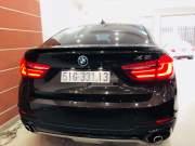 Bán xe BMW X6 đời 2016, màu nâu, xe nhập giá 2 tỷ 900 tr tại Tp.HCM