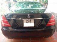 Bán Mercedes S300 năm 2011, màu đen, nhập khẩu như mới giá 1 tỷ 760 tr tại Hà Nội