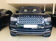 Bán xe LandRover Range Rover Autobiography LWB năm 2014, màu đen, xe nhập giá 6 tỷ 780 tr tại Hà Nội