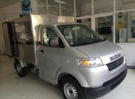 Bán xe Carry Pro thùng kín, thùng mui bạt 750kg, xe nhập khẩu nguyên chiếc-Máy lạnh zin, xe có sẵn, giao ngay giá 334 triệu tại Tp.HCM