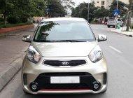 Cần bán xe gấp Kia Morning SI năm 2016 giá 305 triệu tại Hà Nội
