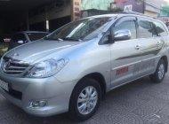 Cần bán xe Toyota Innova G đời 2010, màu bạc chính chủ, 450 triệu giá 450 triệu tại Đồng Nai