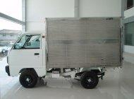 Bán xe tải Suzuki Truck 495kg - Chạy giờ cấm tại Tp HCM - Tặng 100% Phí trước bạ và nhiều quà tặng hấp dẫn giá 267 triệu tại Tp.HCM