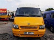 Cần bán xe Ford Transit Van 2.4L đời 2006, hai màu giá cạnh tranh giá 230 triệu tại Hà Nội