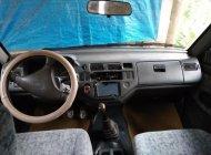 Cần bán lại xe Toyota Zace GL năm 2004, màu xanh lam, nhập khẩu nguyên chiếc giá 160 triệu tại Lạng Sơn