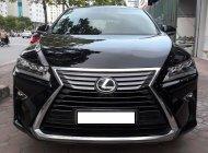 Bán Lexus RX350 đời 2016, màu đen, nhập khẩu nguyên chiếc giá 3 tỷ 850 tr tại Hà Nội