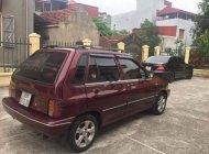 Cần bán gấp Kia Pride sản xuất năm 2002, màu đỏ, xe nhập, 63tr giá 63 triệu tại Ninh Bình